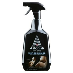ASTONISH CAR SPRAY 750 ML - DO TAPICERKI SKÓRZANEJ