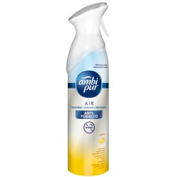 AMBI PUR SPRAY 300ml ANTITOBACCO