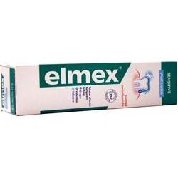ELMEX PASTA 75ml DO WRAŻLIWYCH ZĘBÓW/WHITENING