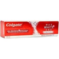 COLGATE MAX WHITE ONE 75ml LUMINOUS MUNT