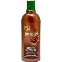 TIMOTEI SZAMPON 300 ML BRUN INTENSE